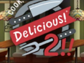 [Vidéo] Cook, Serve, Delicious! 2, gestion du temps et simulation de cuisine dynamique