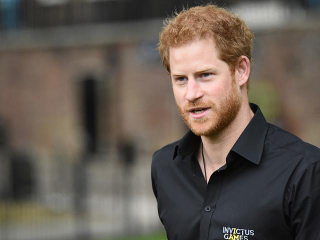 Prince Harry en deuil : son ami s'est suicidé