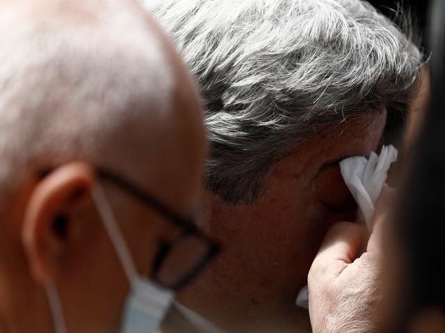 Papacito, gifle, enfarinage... la semaine où la violence a refait surface dans le débat politique