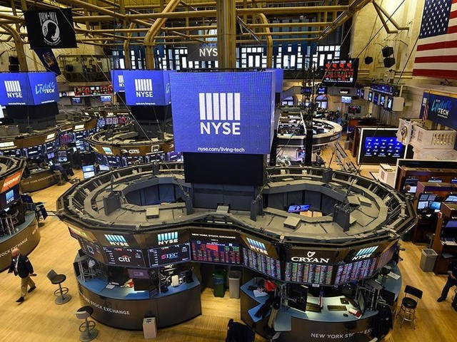 Wall Street redoute une récession mondiale