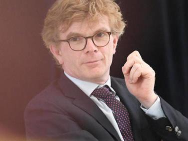 Marc Fesneau: «J'inviteles donneurs de leçons à aider les Français»