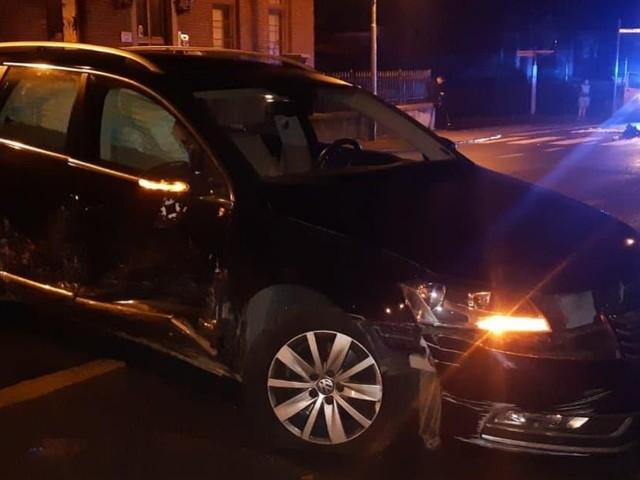 Accident cette nuit à Gembloux: il abandonne son ami gravement blessé dans la voiture après le drame