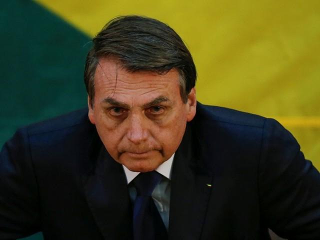 Pour Bolsonaro, nommer son fils ambassadeur n'est pas du népotisme