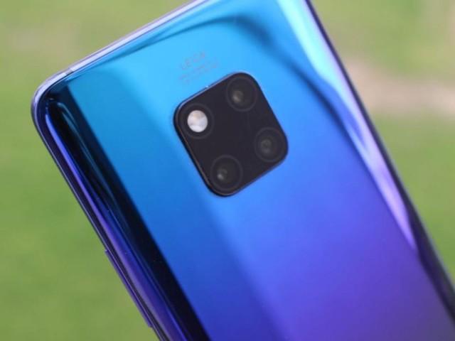 Bon Plan : Le Huawei Mate 20 Pro affiché à son prix le plus bas