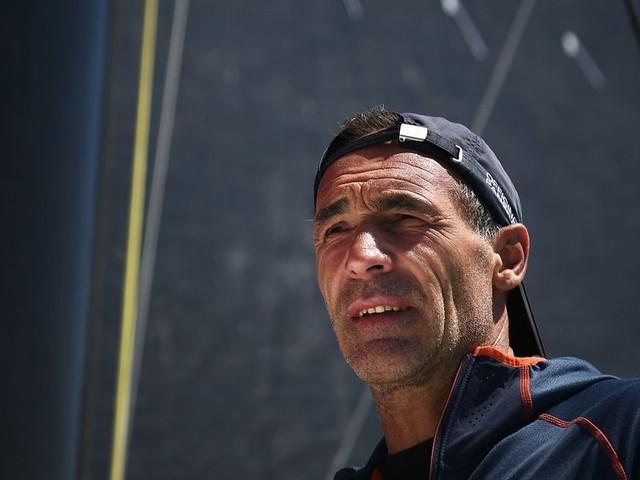 """L'explorateur Mike Horn, en périple près du pôle Nord, fait face à """"de grandes difficultés"""""""