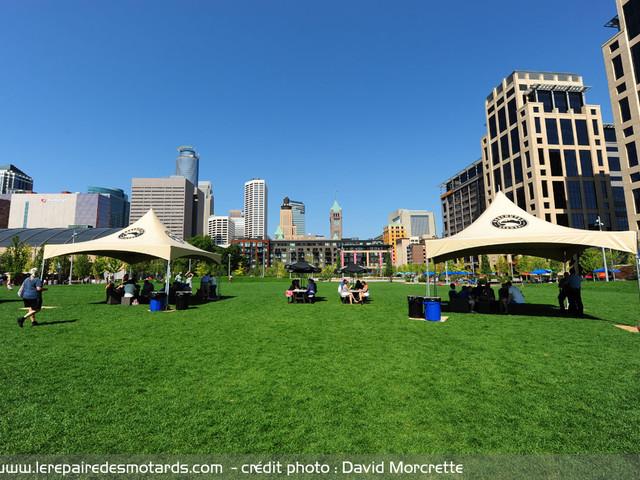 CityTrip : Minneapolis