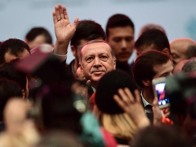 Turquie : plus de 18.000 fonctionnaires limogés par un nouveau décret-loi
