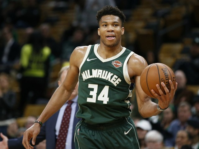 32325be682397 Les Bucks achèvent les Celtics - Sport - Anygator.com