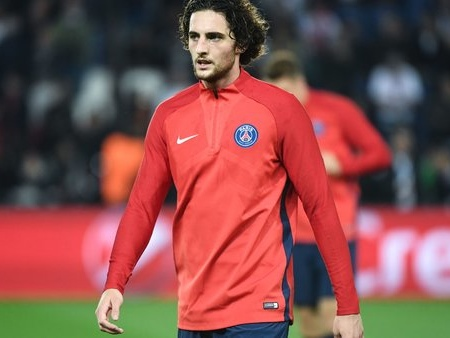 Mercato - PSG : Que doit faire Leonardo avec Adrien Rabiot ?