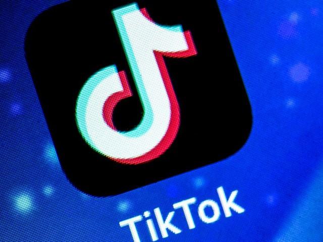 Comment TikTok se retrouve mêlée aux conflits de la Chine