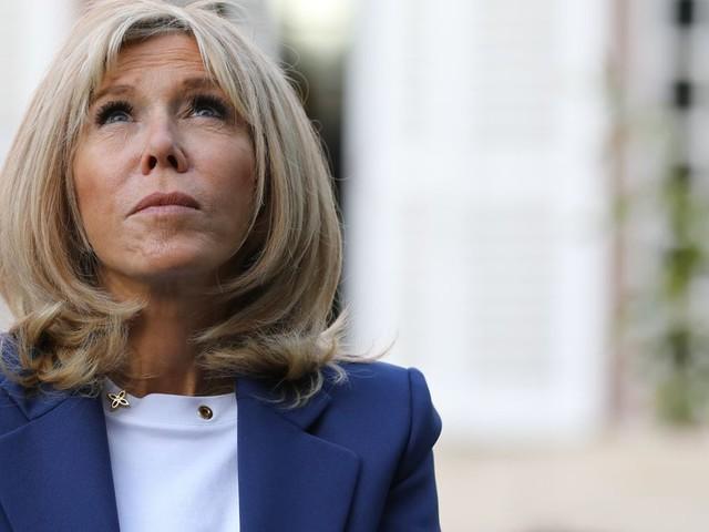 Brigitte Macron au JT de TF1 pour la première fois à 13H, voici pourquoi