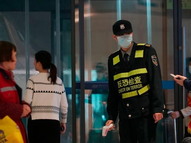 Coronavirus en Chine: des matches de football qualificatifs pour les JO déplacés