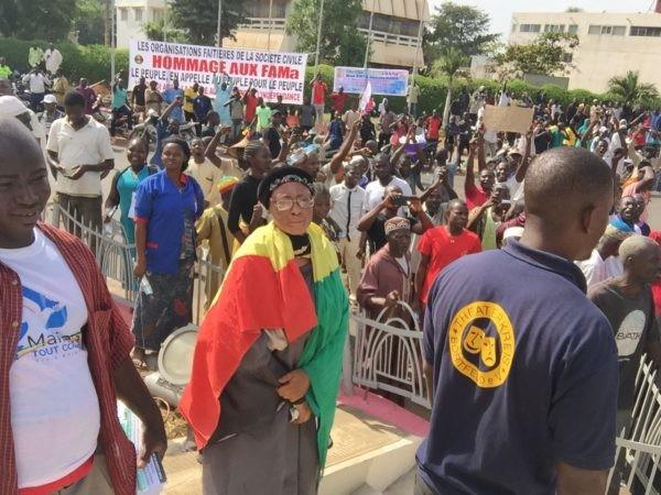 2019: Une année de tous les maux pour le Mali