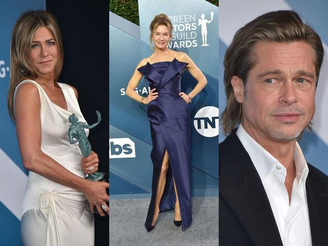 SAG Awards 2020 : Jennifer Aniston, The Crown, Game of Thrones, découvrez le palmarès