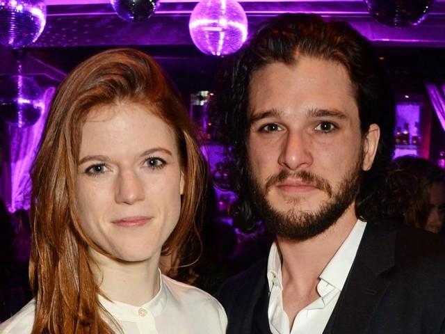 Kit Harington (Game of Thrones) bientôt papa pour la première fois, sa femme Rose Leslie est enceinte
