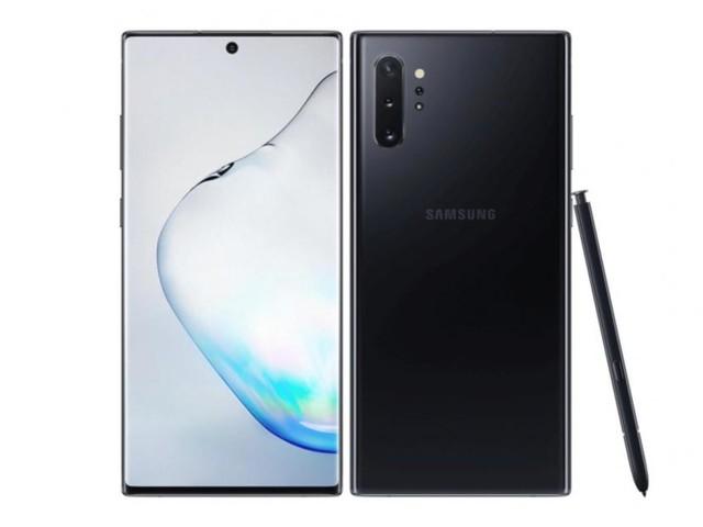 Bon Plan Samsung Galaxy Note 10 Plus : Pour les soldes, énorme réduction de 52% !