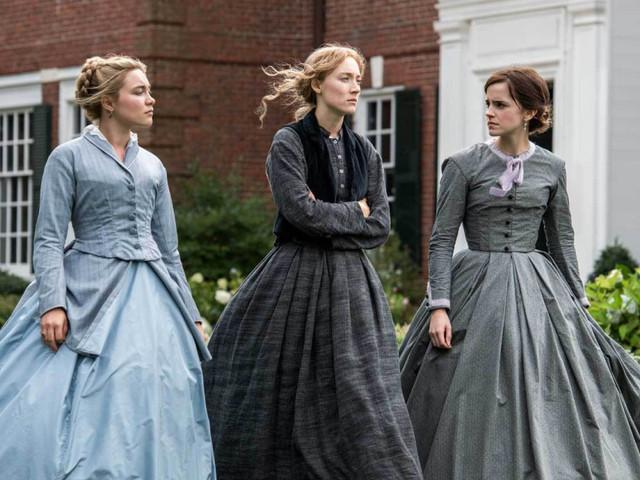 Comment les costumes servent l'empowerment féminin au cinéma
