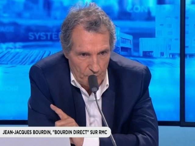 """Jean-Jacques Bourdin tacle Thierry Ardisson dans les """"Grandes Gueules"""""""