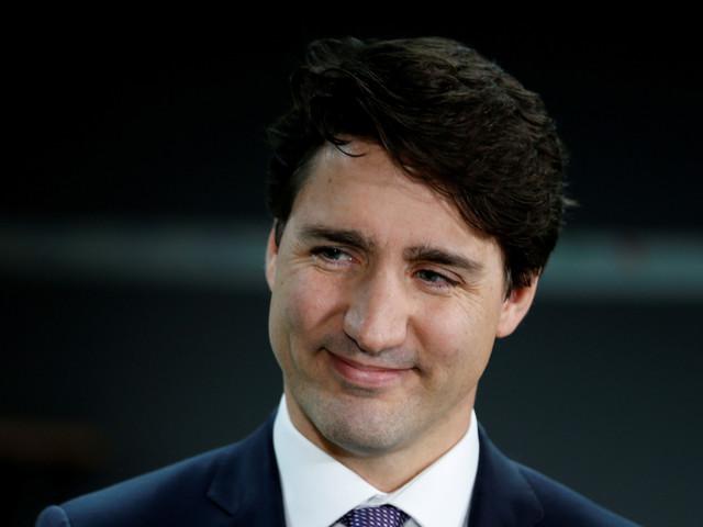 Trudeau évoque la «fierté» du Canada pour sa politique envers Cuba