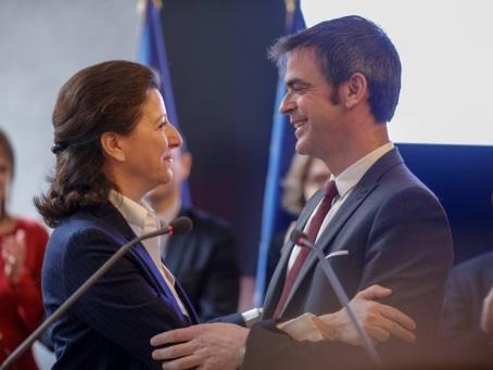 Municipales: Le choix d'Agnès Buzyn à Paris révèle les fragilités de la macronie