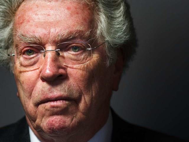 Pierre Joxe visé par une plainte pour agressions etharcèlement sexuels