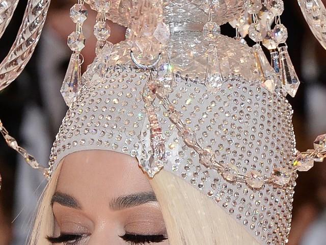 Katy Perry : Les lavements, son secret bien-être