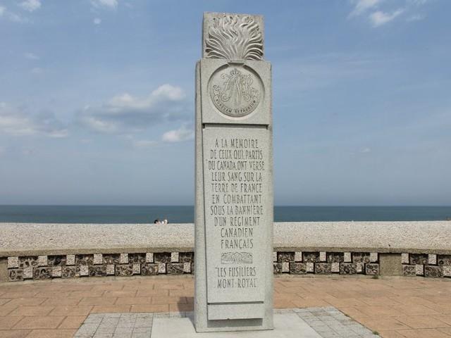 """Il y 75 ans, le raid raté de Dieppe : """"Une impréparation manifeste"""""""