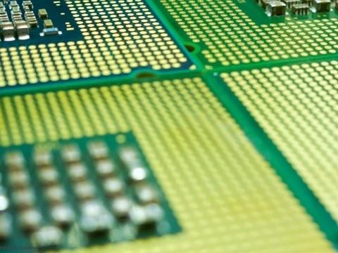 Officiel : les Intel Core i Coffee Lake