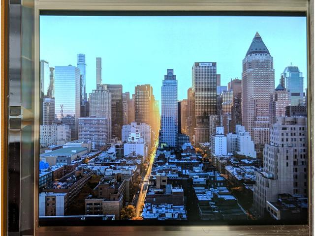 Google et LG : bientôt des écrans de réalité virtuelle indiscernables de la réalité