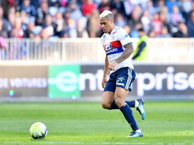 OL – Mariano Diaz (Real Madrid) bientôt de retour à la maison ?