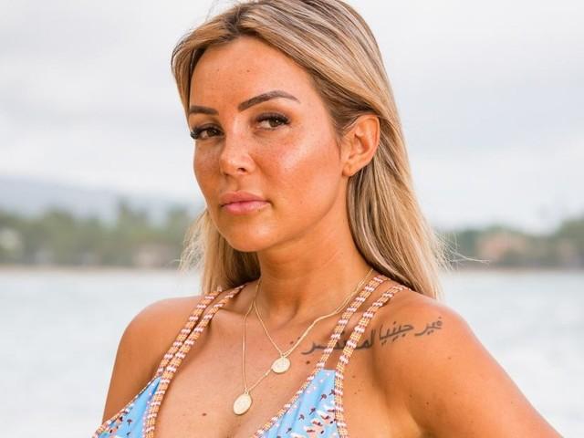 Fidji Ruiz (La Bataille des Couples 2) en couple avec Dylan, elle aurait flirté avec un candidat de La Villa des Coeurs Brisés 5 !