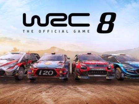 Test WRC 8, l'âge de la maturité ?