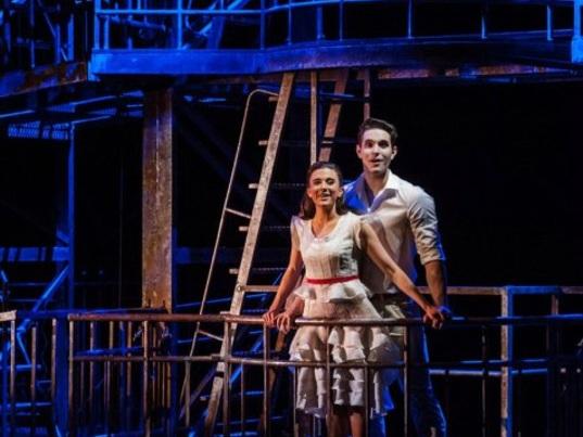 « West Side Story » Broadway sur La Scène Musicale… 60 ans après