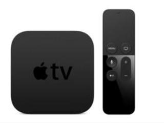 myCanal déploie sa nouvelle interface sur l'Apple TV