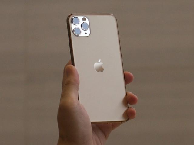 Bon plan : un iPhone 11 Pro à 1029 euros si vous prenez un forfait RED by SFR