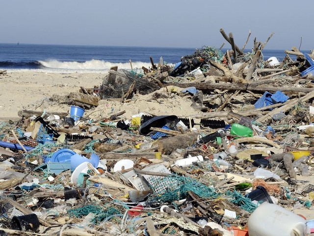 La triple erreur du gouvernement qui tarde à interdire le plastique à usage unique