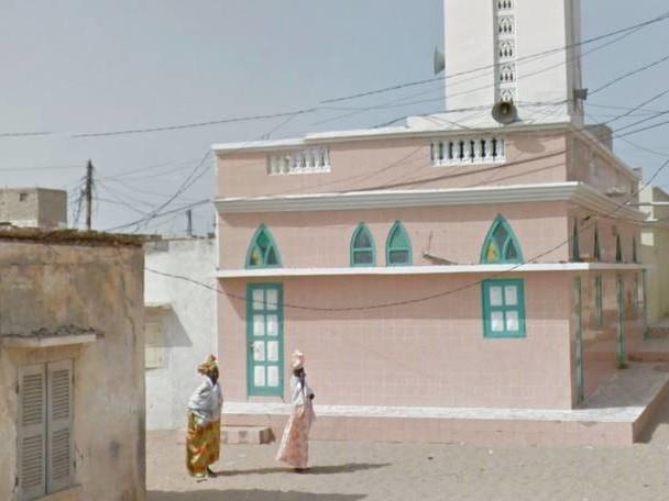 Incredible Photographs Captured via Google Street View