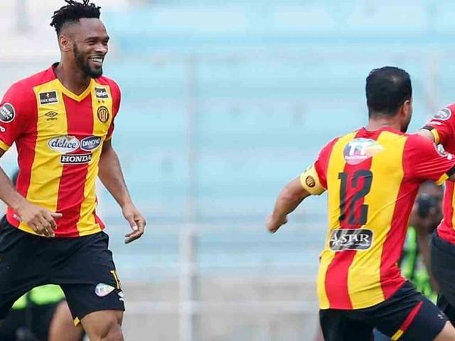 Ligue 1 : L'Espérance de Tunis remporte le derby de la capitale et conforte sa première place