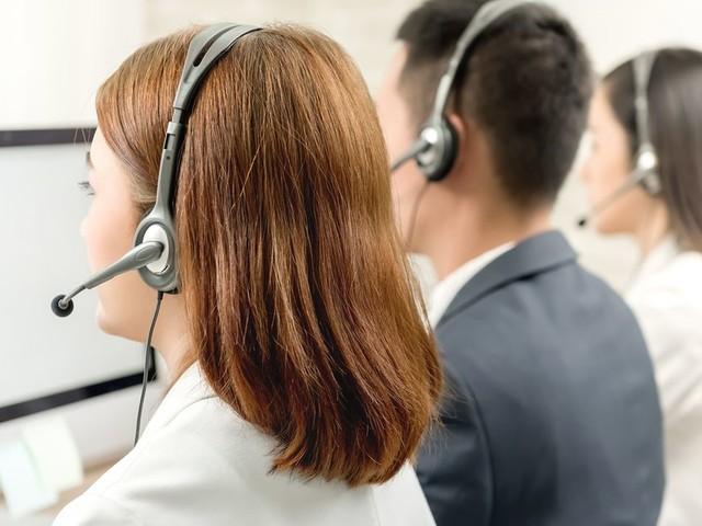 Télétravail: dans les centres d'appels, les salariés s'inquiètent