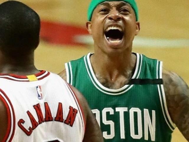 """NBA: Boston et Washington ont rendez-vous, les Clippers ont leur """"finale"""""""