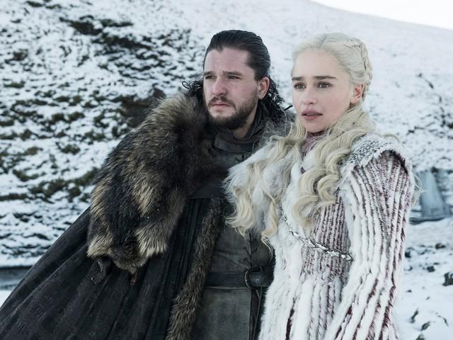 Game of Thrones : voici l'immense arbre généalogique de la série