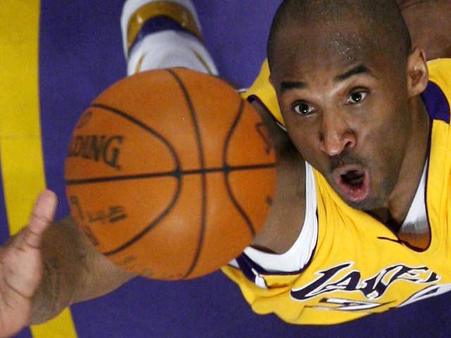 Basket : retour en images sur la carrière de la légende de la NBA Kobe Bryant