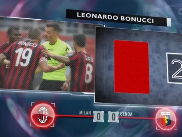 Foot - ITA - 5 choses à retenir de la 9e journée de Serie A