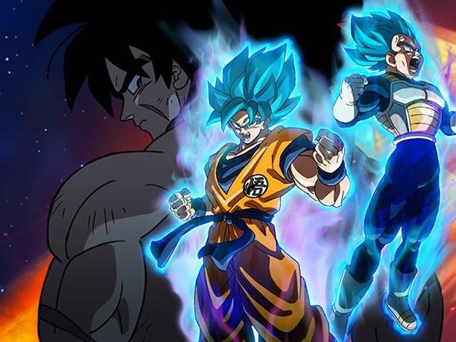 Dragon Ball Super : un retour de la série pour bientôt