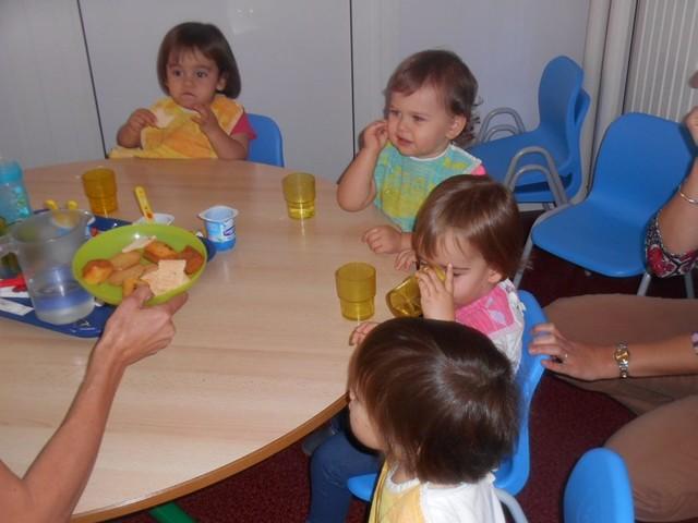 Un service petite enfance pour tous