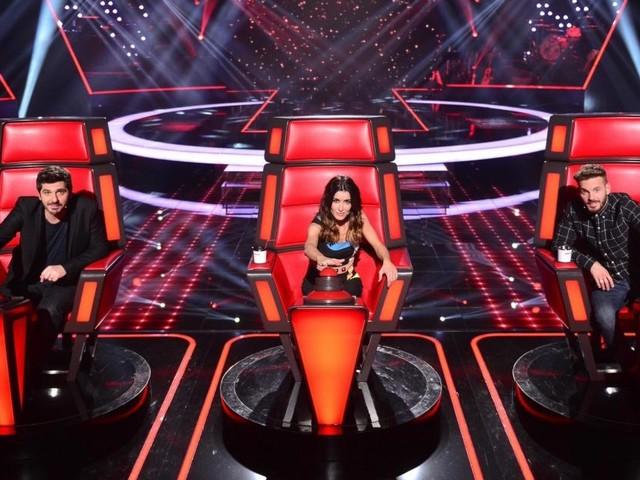 The Voice Kids 4 : Jenifer de retour à la télévision, les premières auditions à l'aveugle... Suivez l'émission 1 sur melty