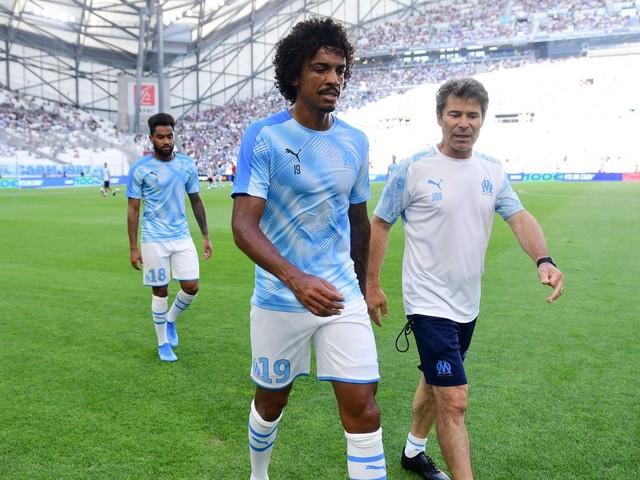Mercato - OM: L'émouvant message d'adieu de Luiz Gustavoaux supporters !