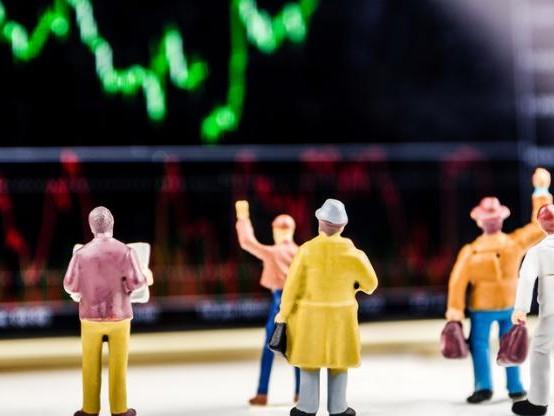 La Bourse de Paris rebondit (+0,93%) même si des inquiétudes persistent