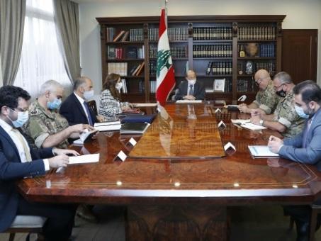 Le Liban et Israël entament des négociations inédites sur leur frontière maritime