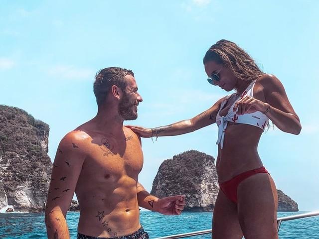 Hilona et Julien Bert (LPDLA3) : Fous amoureux, ils agrandissent la famille !